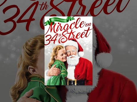 Miracle on 34th Street Mp3