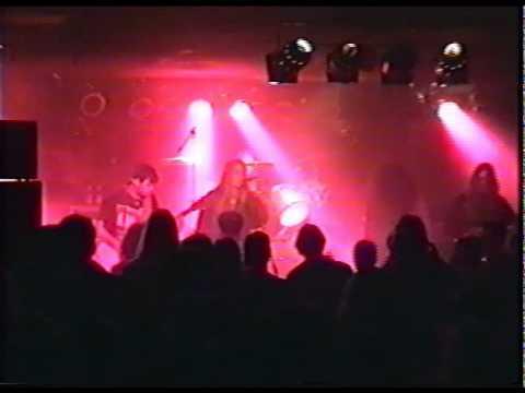 Confessor - The Last Judgment (live 1996)