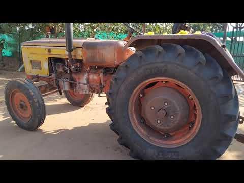 Hmt Zetor 5911(Low Speed) 1983 Model Check Karo Aawaj