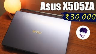 Asus X505ZA Detailed Review 🔥 - Best All Round Laptop Under 30000??