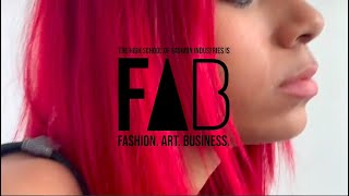 Senior Fashion Showcase 2021