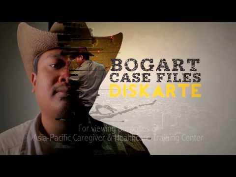 CNN: Bogart Case Files (Asia Pacific Caregiver and Healthcare Training Center)