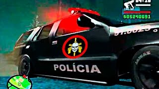 GTA: TROPA DE ELITE!