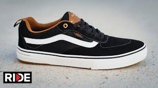 Baixar Vans Kyle Walker Pro - Shoe Review & Wear Test