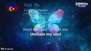 "Farid Mammadov - ""Hold Me"" (Azerbaijan)"