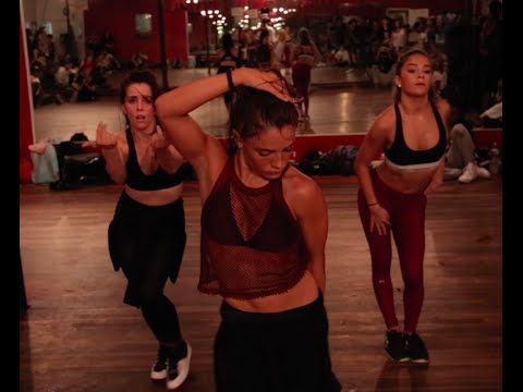 Jennifer Lopez - Do it well - Choreography by @NikaKljun | feat. @Jadebug98 & @seanlew1125