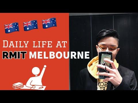 VLOG Đại học RMIT Úc có gì hay? 🇦🇺 | UNI LIFE IN AUSTRALIA | HENRY NGUYEN