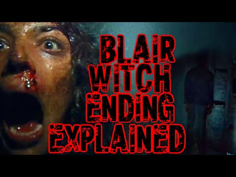 Blair Witch Ending Explained - Blair Witch 2 Confirmed?
