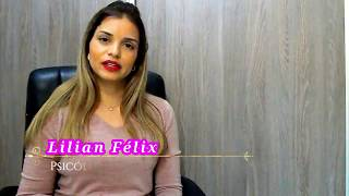 Baixar Transtorno de Ansiedade Social ou Fobia Social - Psicóloga Lilian Félix