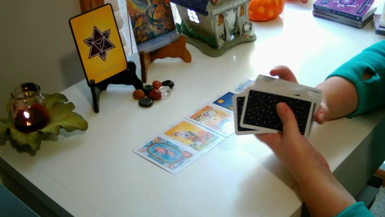 sagittarius tarot weekly 6 to 12
