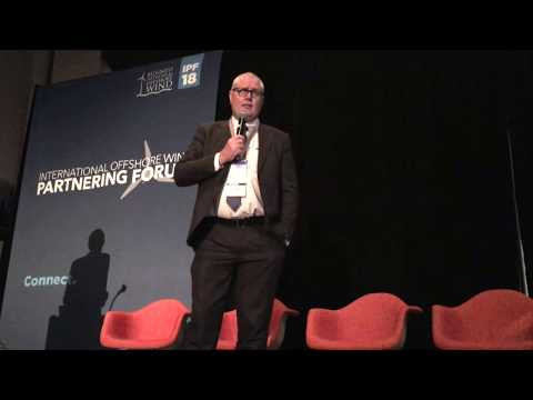 GBAP 30 Second Pitch: Andrew Readyhough, Ecosse Subsea Systems