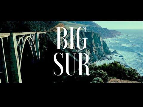 Big Sur Short Film 4k