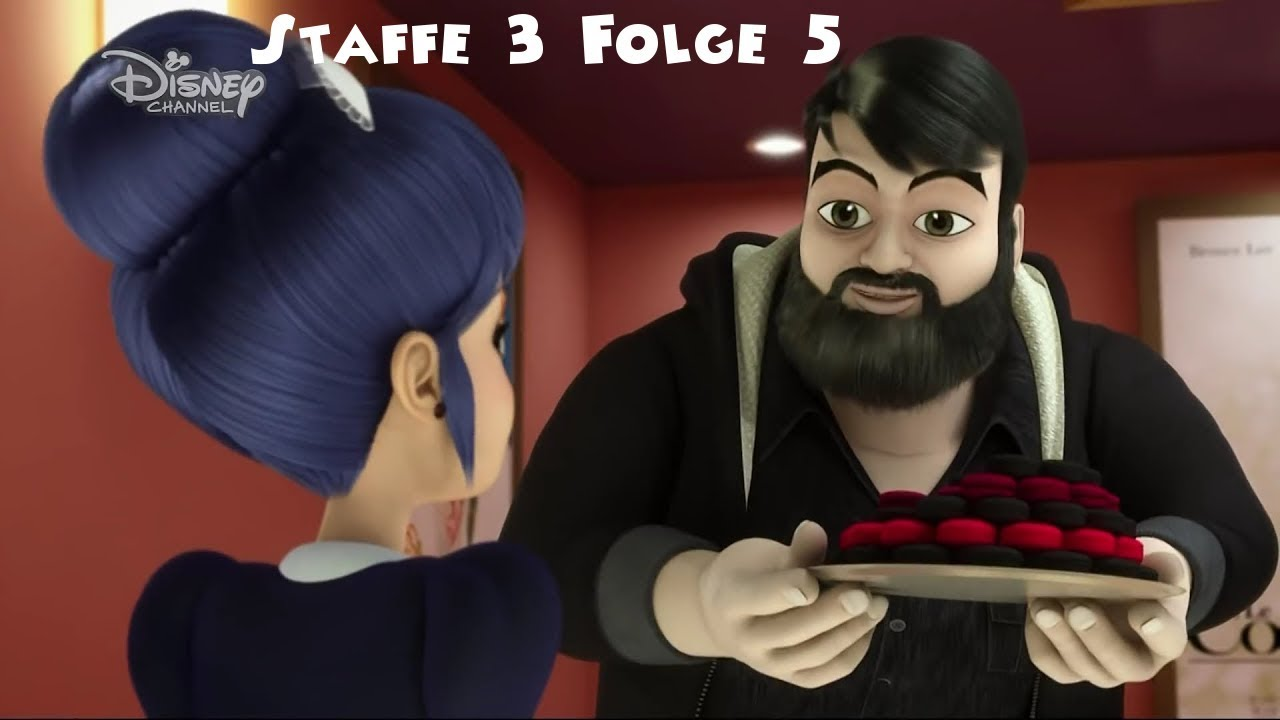 miraculous staffel 3 deutsch