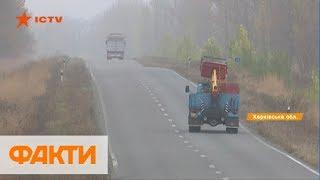 Дороги Харьковщины: где отремонтировали и где ждать новой трассы