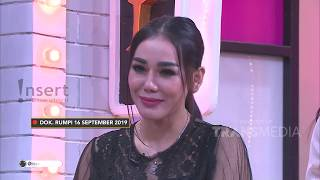 INSERT - Baby Fay Tagih Janji Sosok Youtuber Indonesia (19/9/19) Part 2