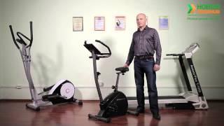 Как выбрать велотренажер(На какие параметры обратить внимание при выборе велотренажера? Какой купить - магнитный или электромагнитн..., 2014-10-29T12:24:11.000Z)