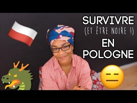 Survivre (et être noire) en Pologne   Keyholes & Snapshots