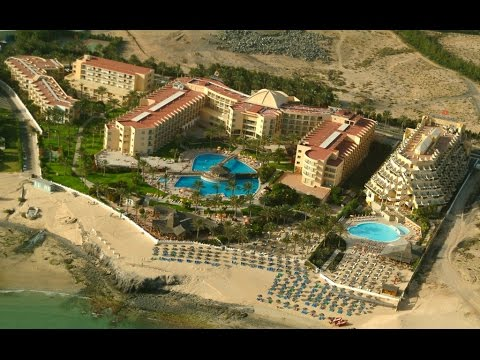 SBH Costa Calma Beach Resort Fuerteventura Hotel All Inclusive