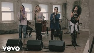 Neon Jungle - Sleepless in London (Acoustic)