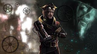 Dark Steampunk Music - Morioch the Elder