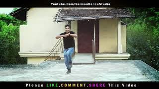 Coca Cola Cover Dance By Saimon dance choreography    Saimon Raj