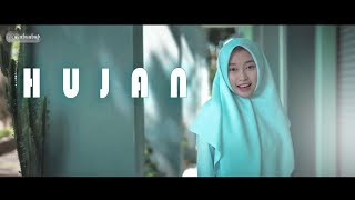 Download lagu UTOPIA - HUJAN (COVER INTAN)