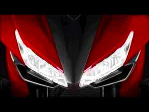 NOVA HONDA CBR 500R 2016 - MOTONEWS