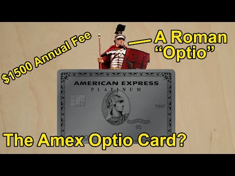 New Amex Card Called
