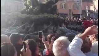 Sagra dell'Uva Marino Ottobre 2016 HD VIDEO