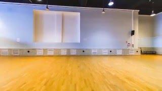 видео Какой ламинат лучше выбрать для танцевальной студии