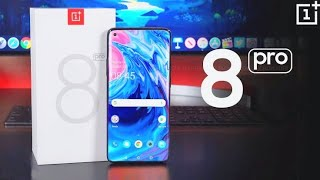 Oneplus 8 Pro - Official CONFIRMED !!!
