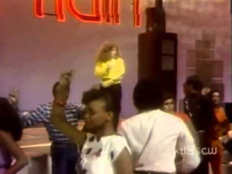Teena Marie - I Need Your Lovin' [+ Interview] Soul Train 1980