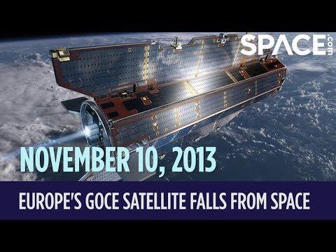 OTD in Space