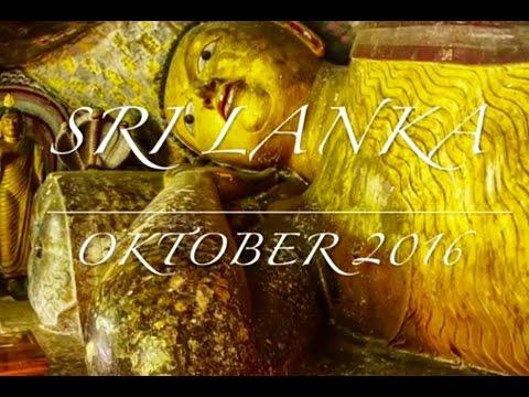 Loches - Sri Lanka, Hotel Ranweli, Sigiriya, Kandy, Elefanten-Waisenhaus