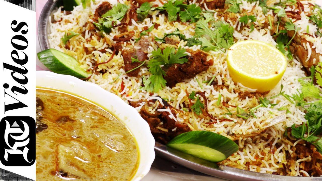 Silver Spoon Restaurant: Home of UAE's best biryani?