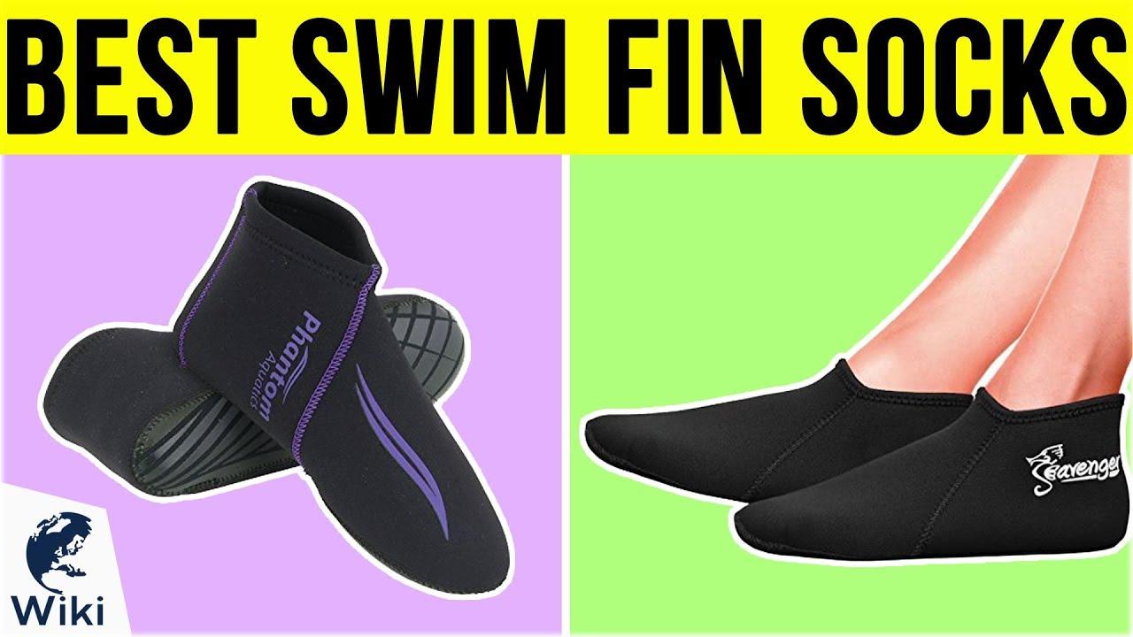 3/mm Neopren Phantom Aquatics Socken