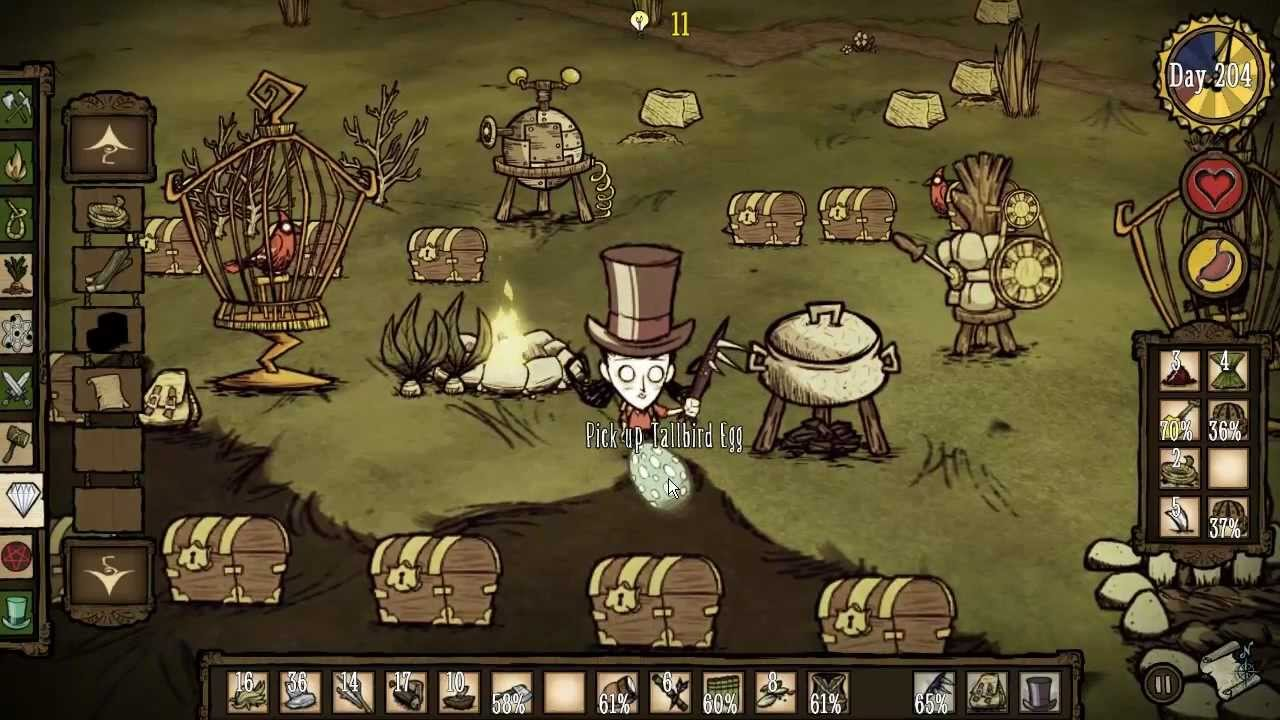 how to kill a mandrake dont starve
