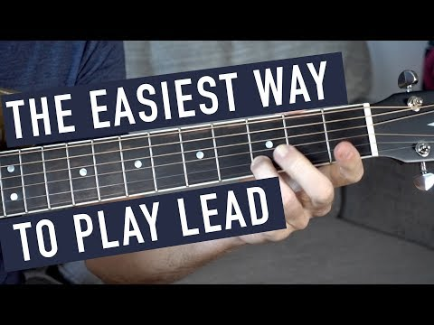 the-easiest-way-to-start-playing-lead-on-guitar