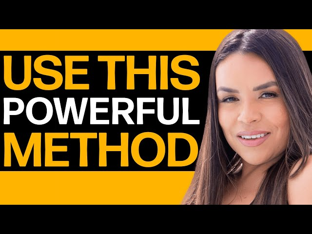 3 HUGE Tips To MAXIMIZE Your Attraction Skills Starting TODAY!! | Apollonia Ponti