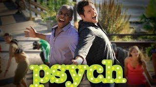 Psych: The Musical | Promo - Legendado PT-BR