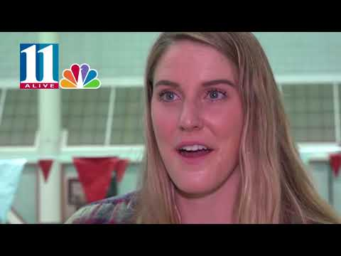 WATCH: Extended interview with Olympic swimmer Missy Franklin on decision to become UGA student
