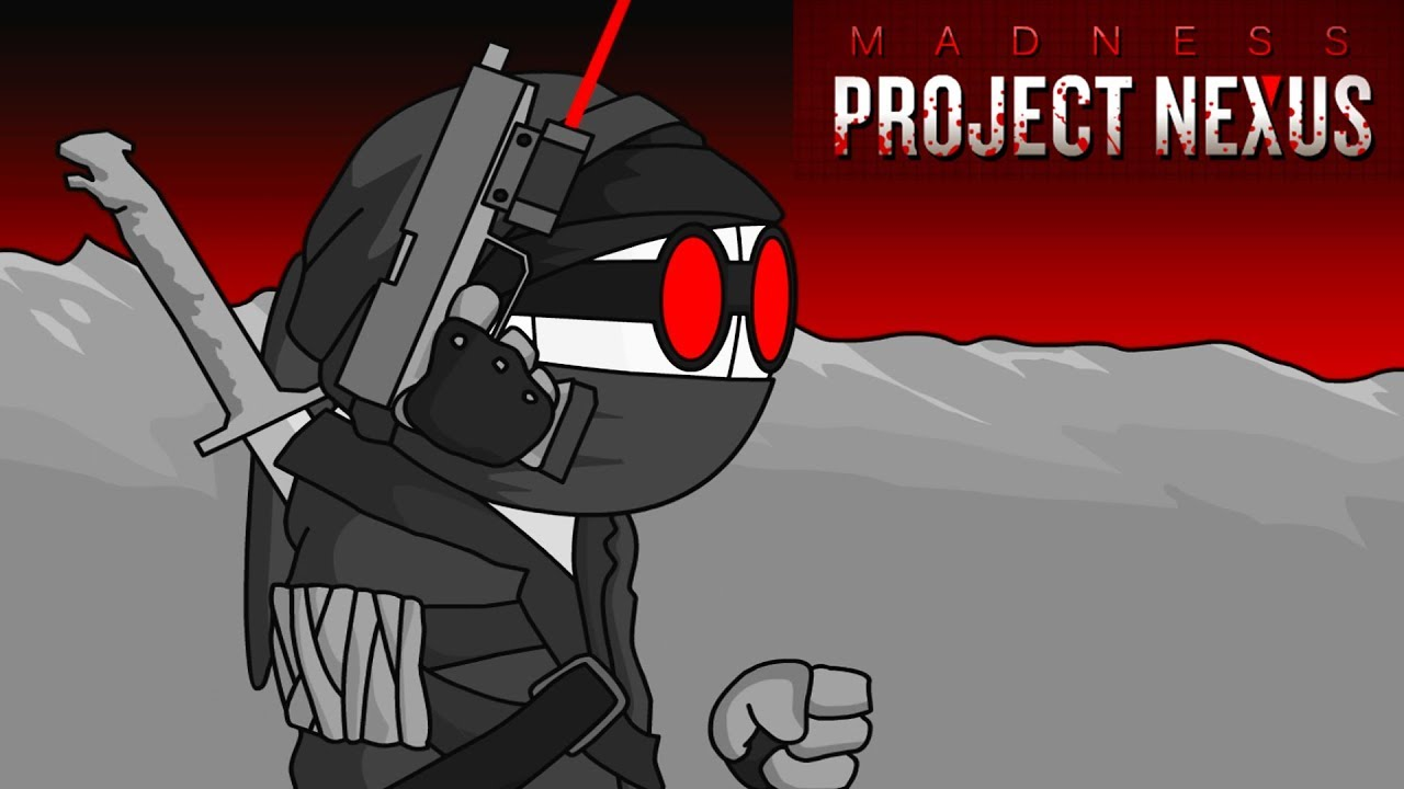 madness project nexus download