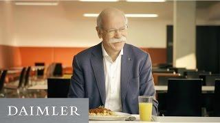 Daimler Jahresrückblick 2016