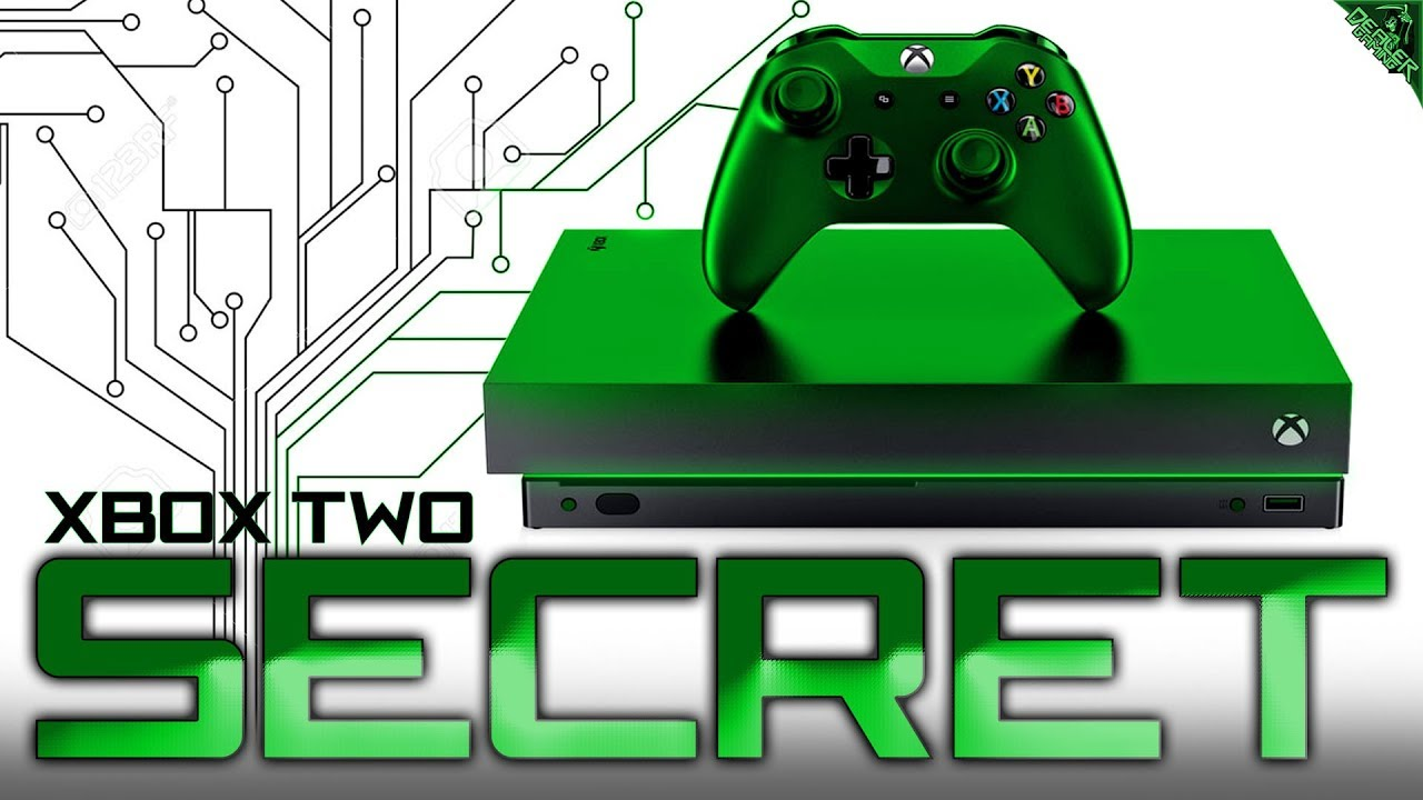 Xbox Project Scarlett | Next Xbox To Support Game Changing Physics Tech? |  Xbox Update
