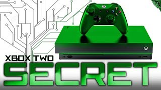 Xbox 2 Secret Weapon | Xbox Two To Support Game Changing Graphics Tech? | Xbox Update | E3 2019 Xbox