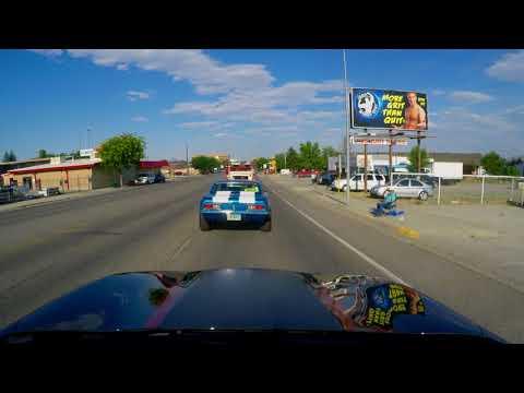 2018 Friday Night Cruise - Riverton Wyoming