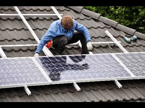 Solar Panels Installed College Point Ny Solar Panel Service
