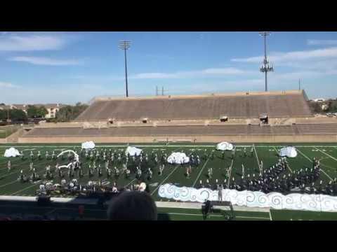Wakeland High School Band 2018
