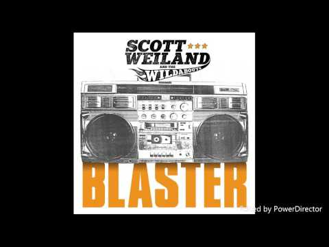 Scott Weiland and The Wildabouts - Youth Quake  w/ lyrics
