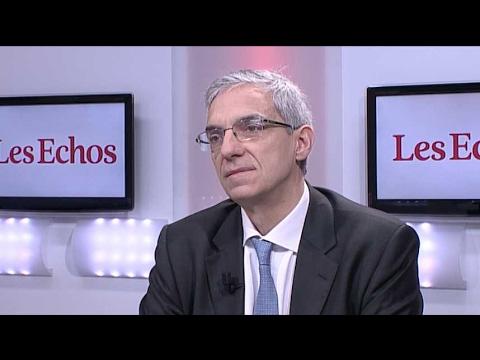 Medef: «La question de la succession de Pierre Gattaz ne se pose pas » (Alexandre Saubot)